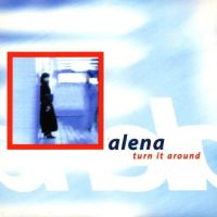 Cover Alena [NL] - Turn It Around